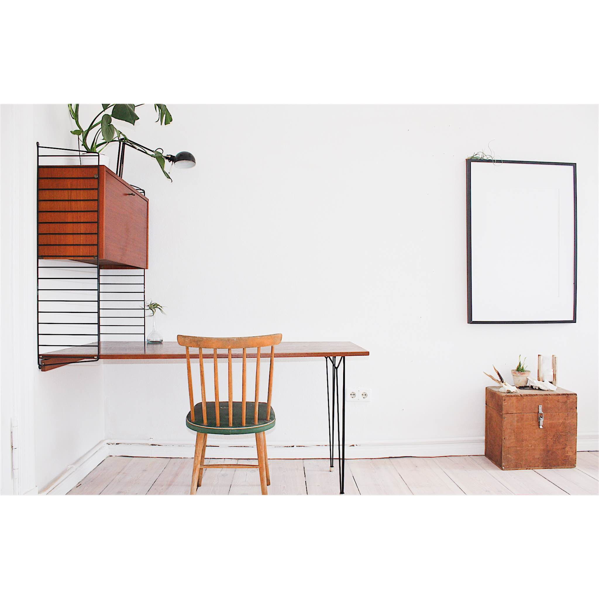 Creative interior design packages from a design studio in Berlin offering services online in Europe and worldwide with a clean, minimal and Scandinavian aesthetic