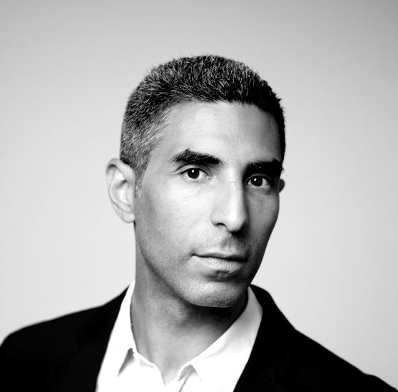 Antoine Carboué, Directeur artistique à l'agence de communication Mots-Clés.