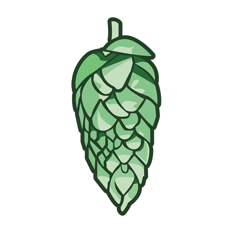 DUAL PURPOSE    Alpha:  4.5-11% /  Beta:  3.6-7.5%  Oil (ml/100):  0.8-1.5 /  Storage:  Fair   Profile:  Floral and citrus   Substitutes:  Centennial, Amarillo, Columbus, Ahtanum   History:  Known for its spicy citrus aroma, this popular hop was released in 1972 by Oregon State University and was named after the Cascade Mountain Range.