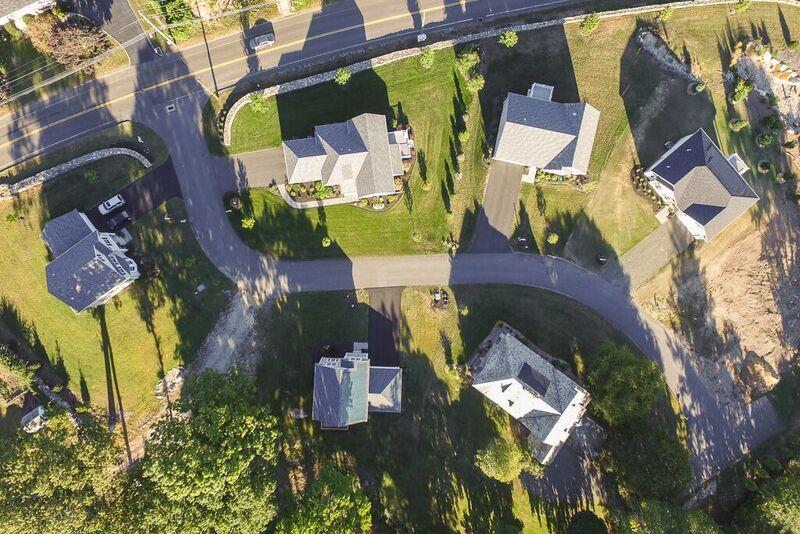 Singer Village aerial photo.jpg