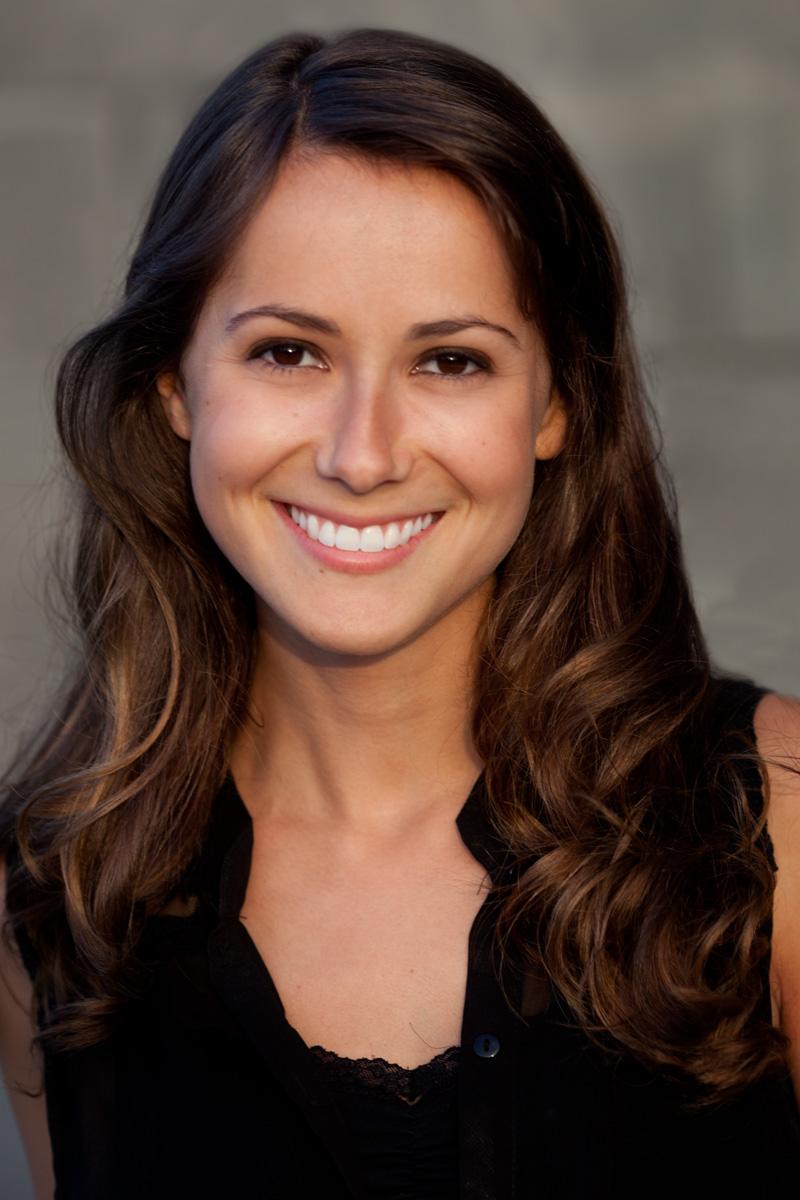 Madeline Hendricks