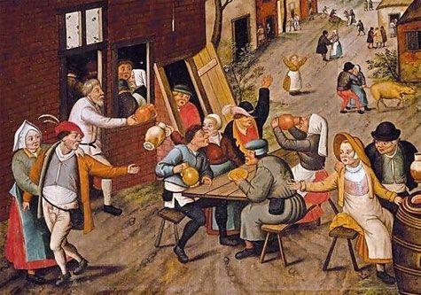 Pieter Brueghel (the Younger)