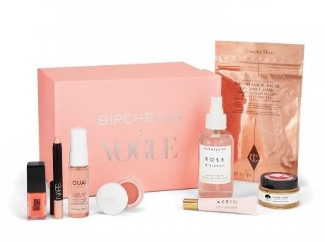 bridal-shower-gift-ideas-birchbox-vogue-beauty-box