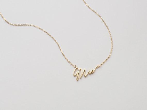 bridal-gift-idea-mrs-necklace