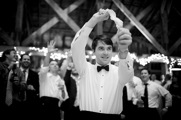 Garter Toss Songs For Wedding