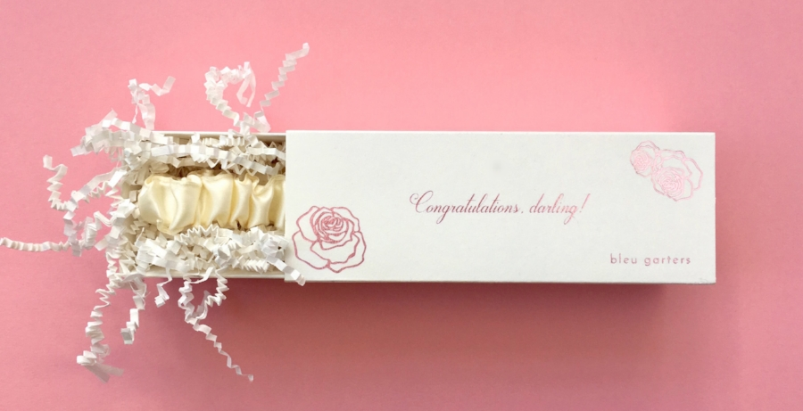 Bridal Shower Gifts | Wedding Garter