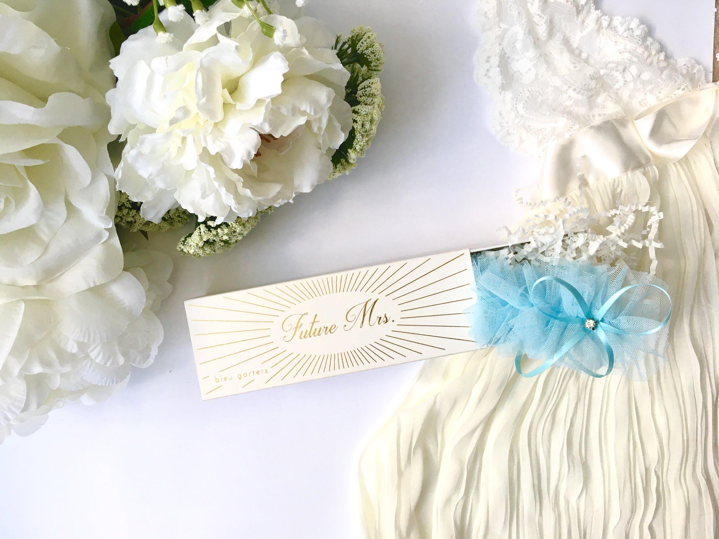 Wedding Garter Sets   Bridal Shower Gifts