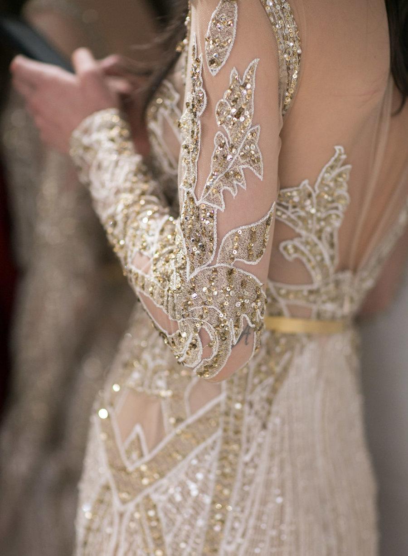 Elie Saab Bridal Gowns