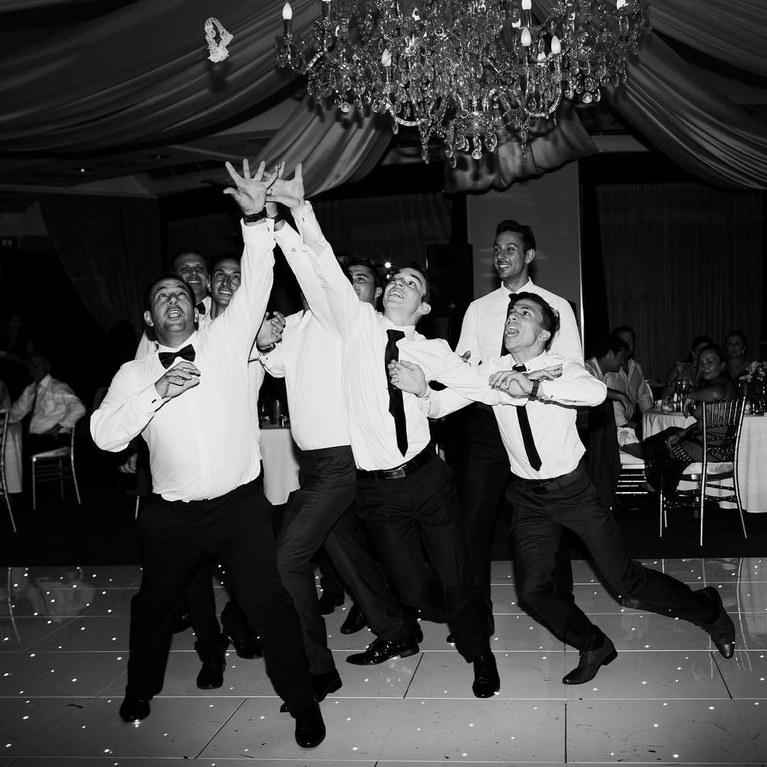 Bridal Garter Toss Songs for your Wedding.jpg