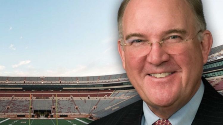 Texas Men's Athletic Director and Texas Cowboy Old Man, Mike Perrin, to remain in his current role throughout 2017 – 2018 academic year. Click Here to read the full report.