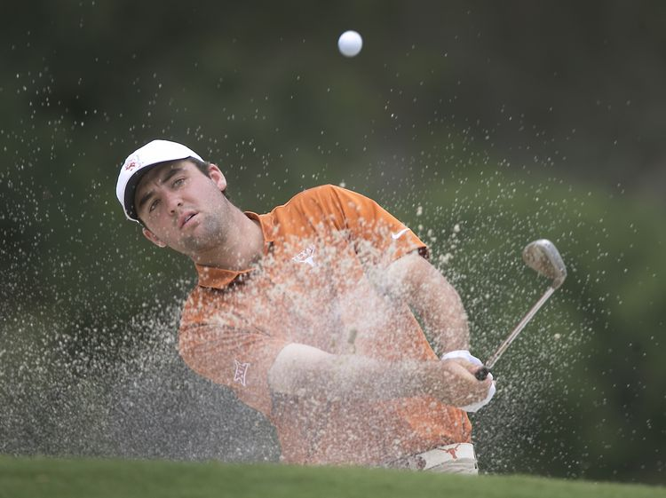 Scottie Scheffler, three-time state champion at Highland Park, ended his junior season at Texas with six top-three finishes, including a win at the East Lake Cup. Scheffler will play in this month's U.S. Open via sectional qualifying in Columbus, Ohio Tuesday morning. To read more about scottie Scheffler's journey to the U.S. Open please  click here .