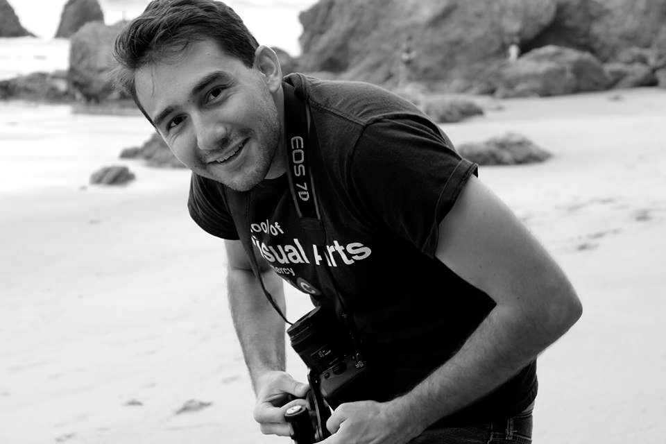 Jake Shillan   Producer