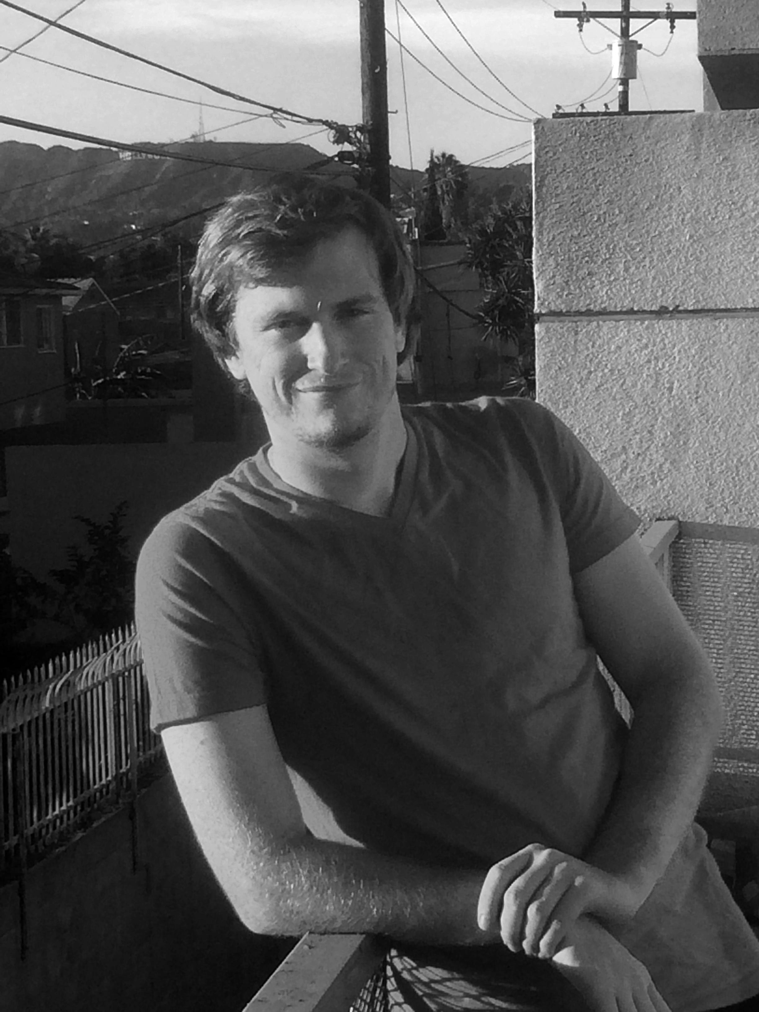Ryan Curran   Producer