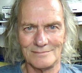 Andrew Reeve, Past Life Healer