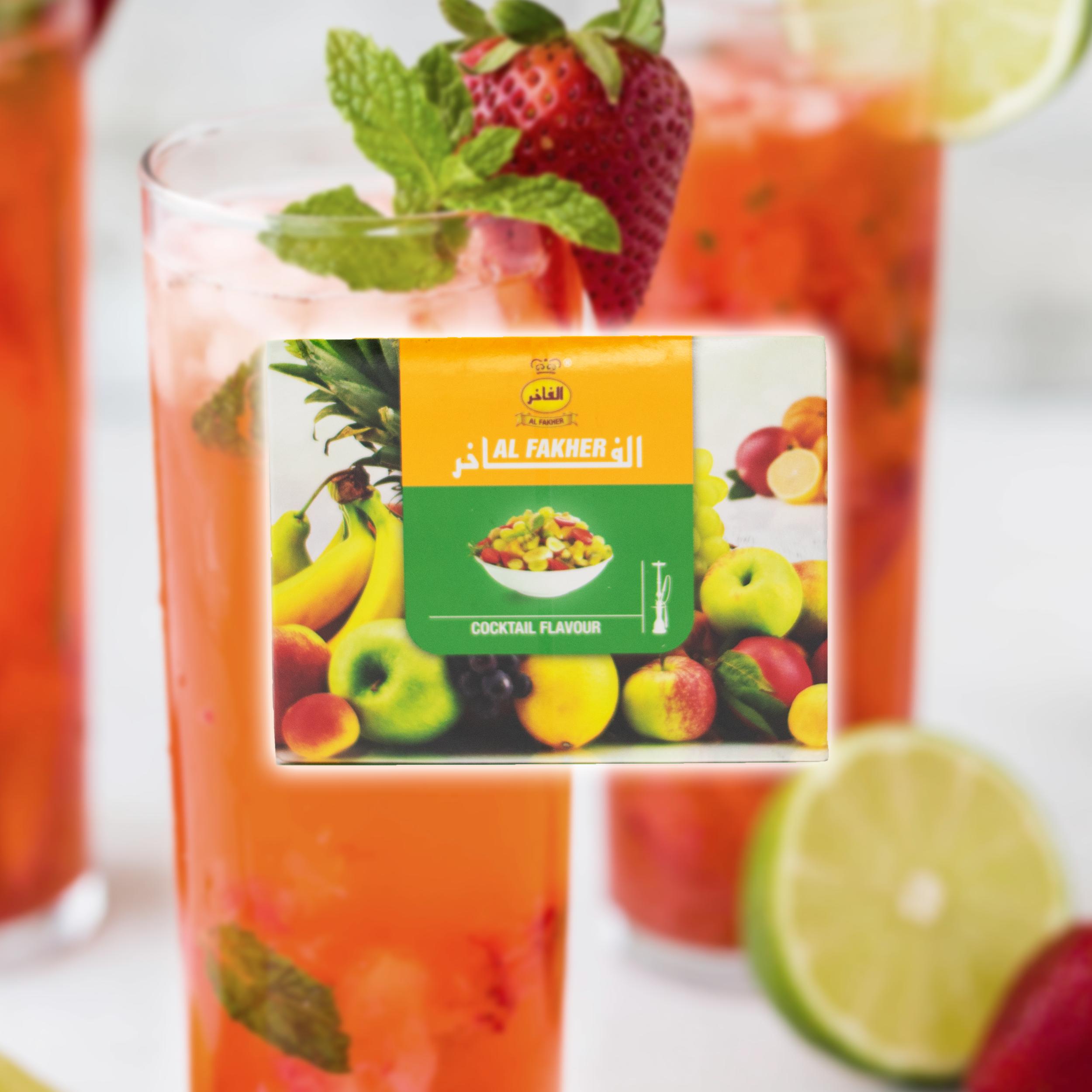 Cocktail Flavour - Al Fakher