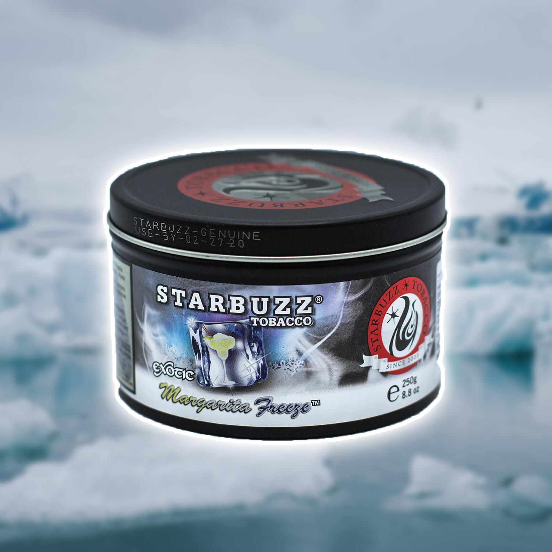 Margarita Freeze - Starbuzz Tobacco