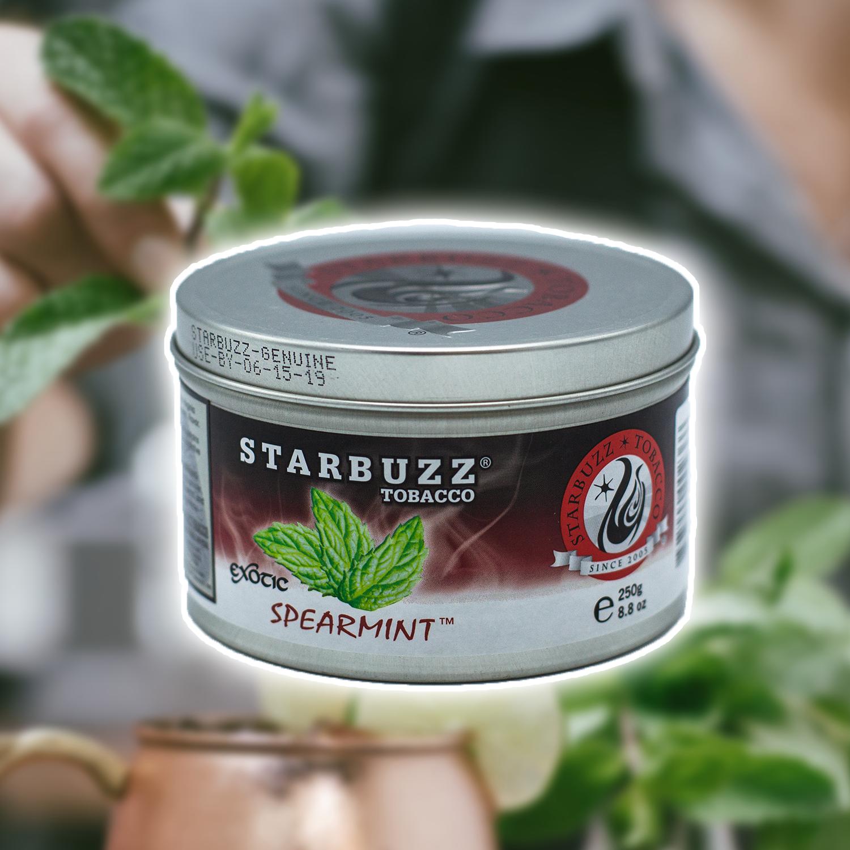 Spearmint - Starbuzz Tobacco
