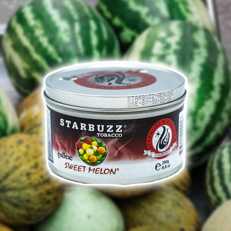 Sweet Melon - Starbuzz Tobacco