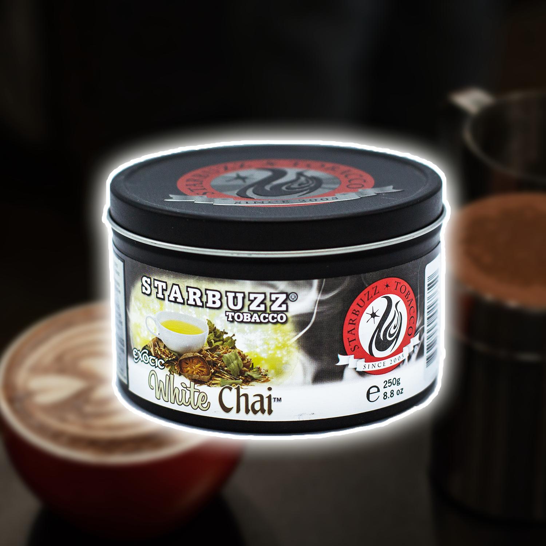 White Chai - Starbuzz Tobacco