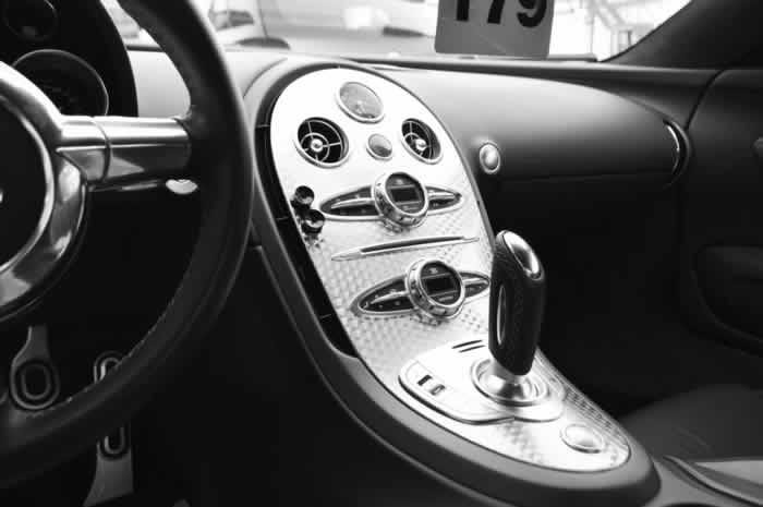 bugatti bodywork repair in london