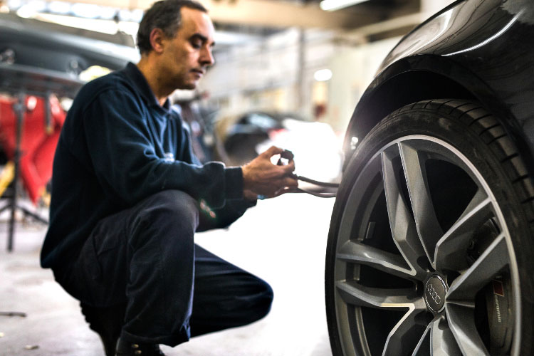 Upgrade your vehiclewhile it is with us - We offer a number of upgrades that you can have carried out on your vehicle whilst it is with us for repair, including:· Alloy Wheel Refurbishment· Window Tinting· WrappingSpeak to your advisor today for more information or to request pricing