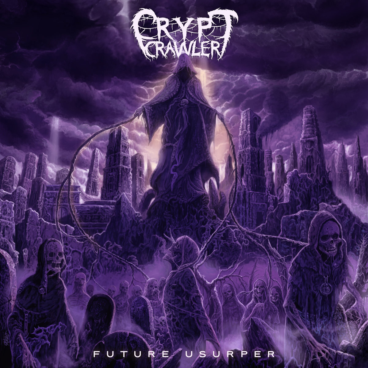 New Metal Releases - May 28th 2021