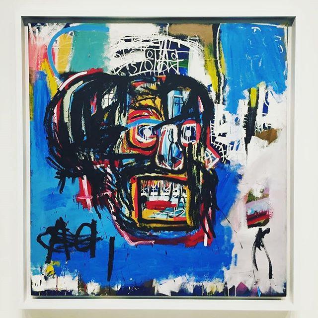 👑 #Basquiat