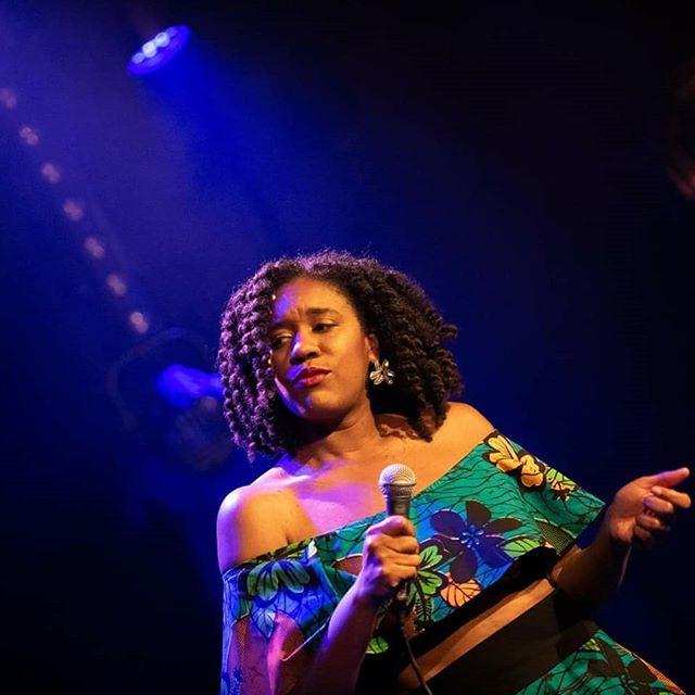 #Concerts 2018  Trivial Evy au PanPiper  Gaël Faye au Zénith de Paris  Cécile McLorin Salvant à la Seine Musicale