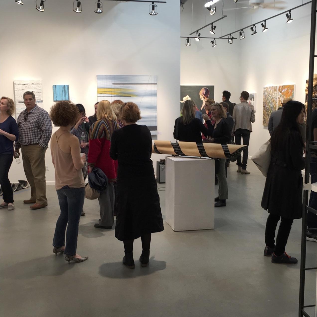 Beholden, LIC Arts Open (2016)