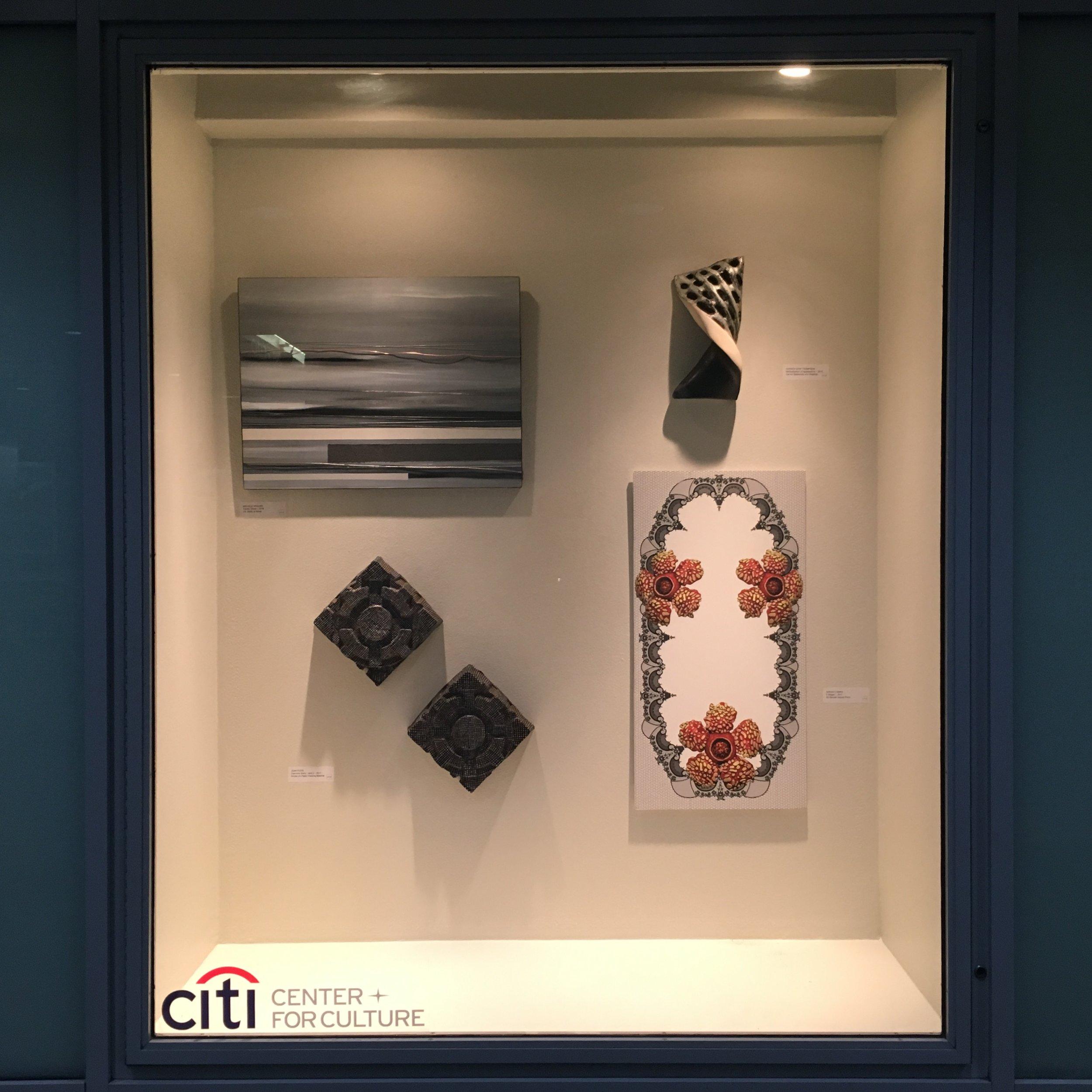 Citi deFord Gallery, LIC, NY - 2017