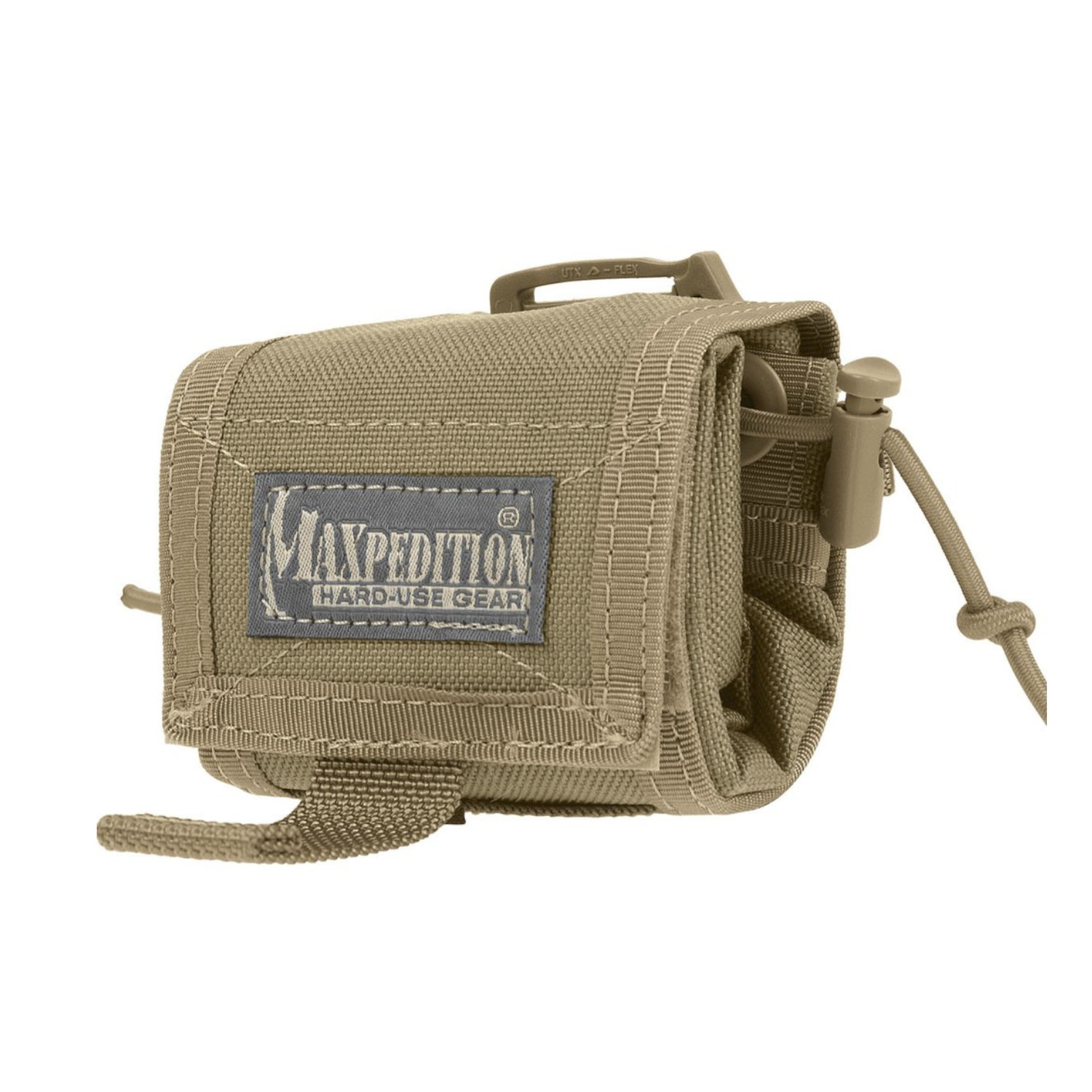 Rollypolly MM Folding Dump Pouch - Maxpedition