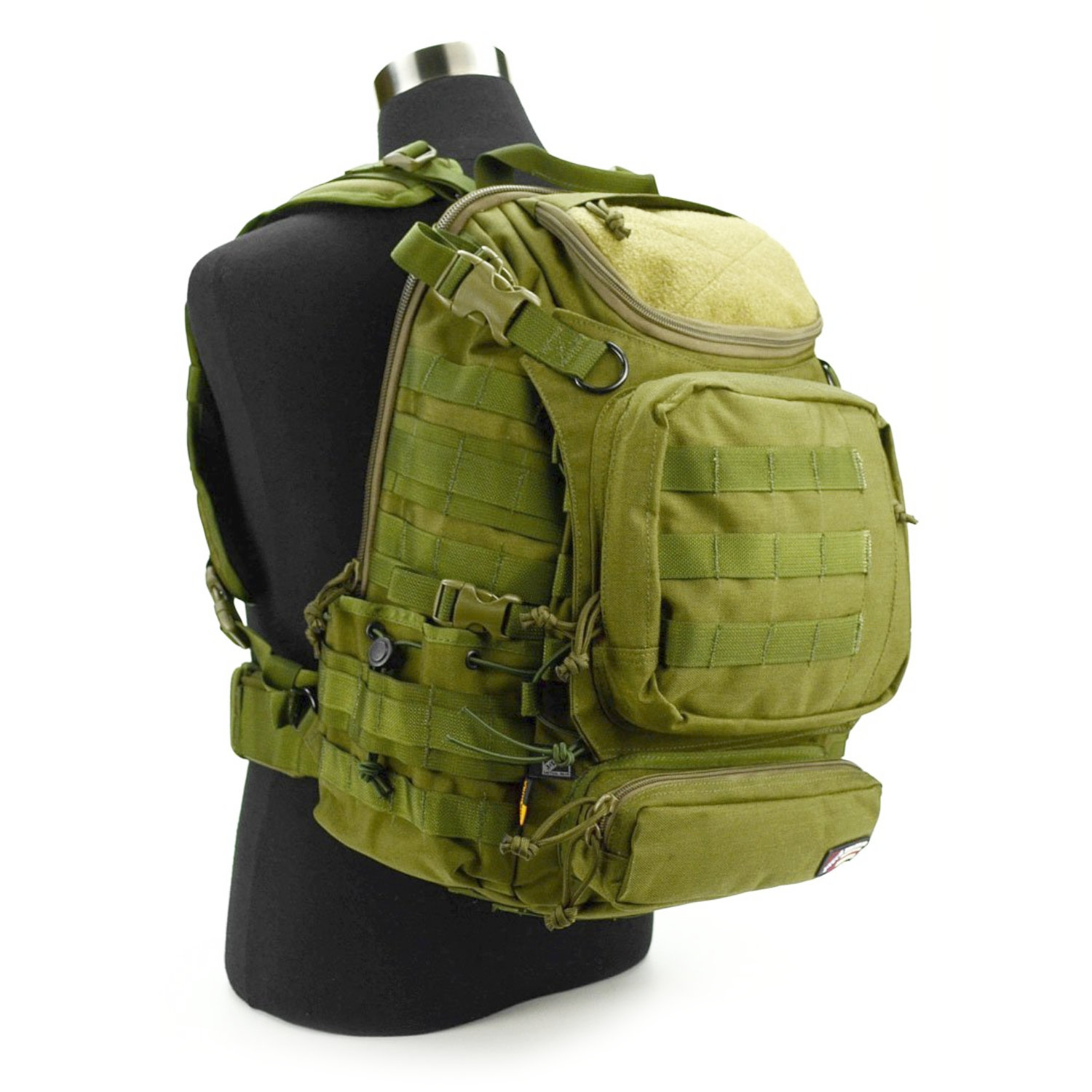 Heracles Backpack - JTech Gear