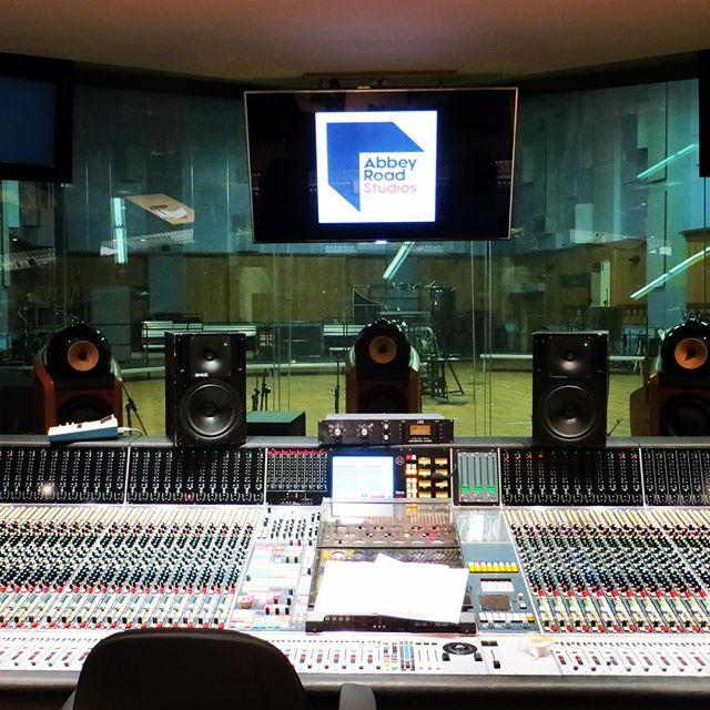 #abbeyroadstudios . . . . #musicsupervisor #musicsupervision #musicproduction #musicproducer #musicclearance #soundtrack #tvmusic #musicfortv #musicforfilm #filmmusic #admusic #production #allmusic #art #artist #composer #producer #creative #music#musician #musicislife #newmusic #tv #film #musicians #minoanmusic #ericalexandrakis #recordingsession #recordingstudio
