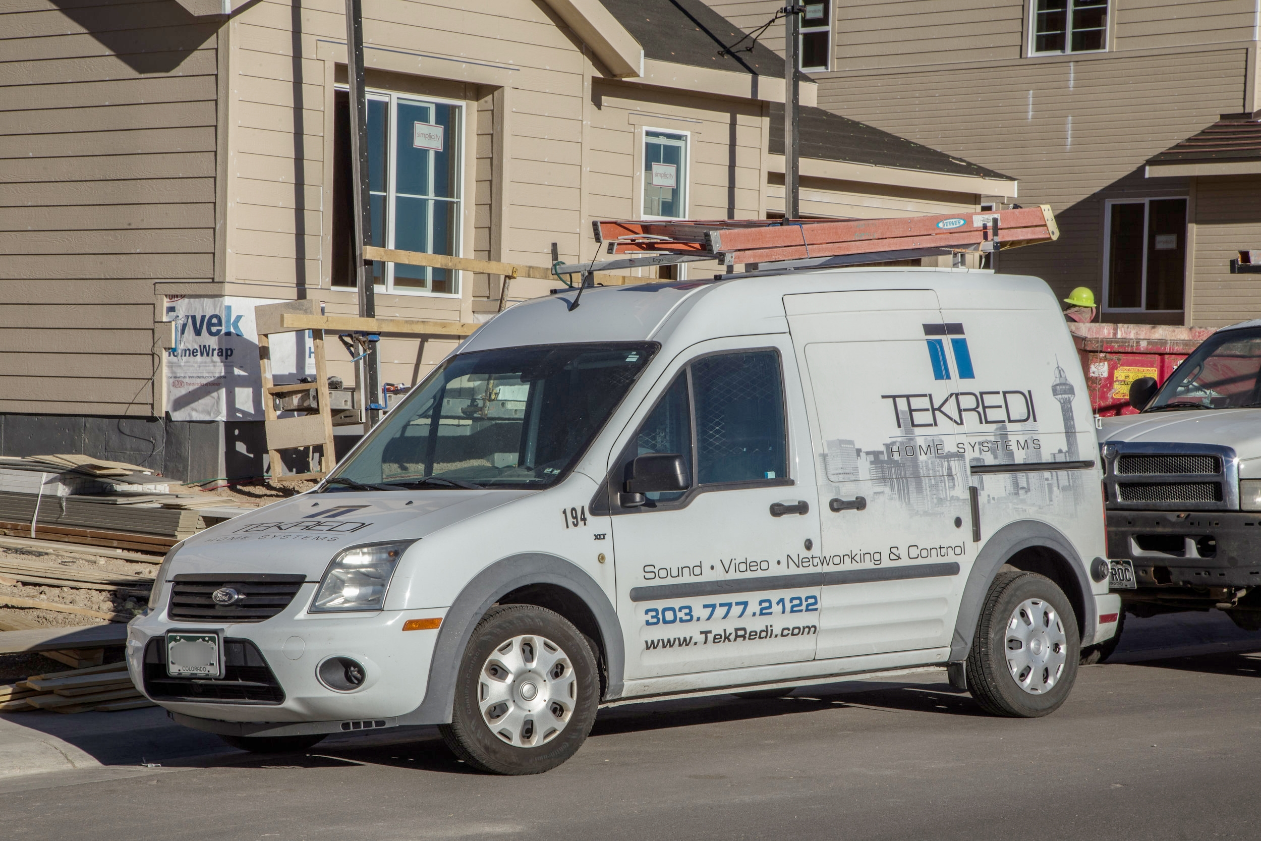 Working closely with our Premier Home Builders and carefully selected Product Suppliers, TekREDI has developed Community and Plan specific packages that are a perfectly balanced blend of functionality and performance for today's tech-savvy Home Owner.
