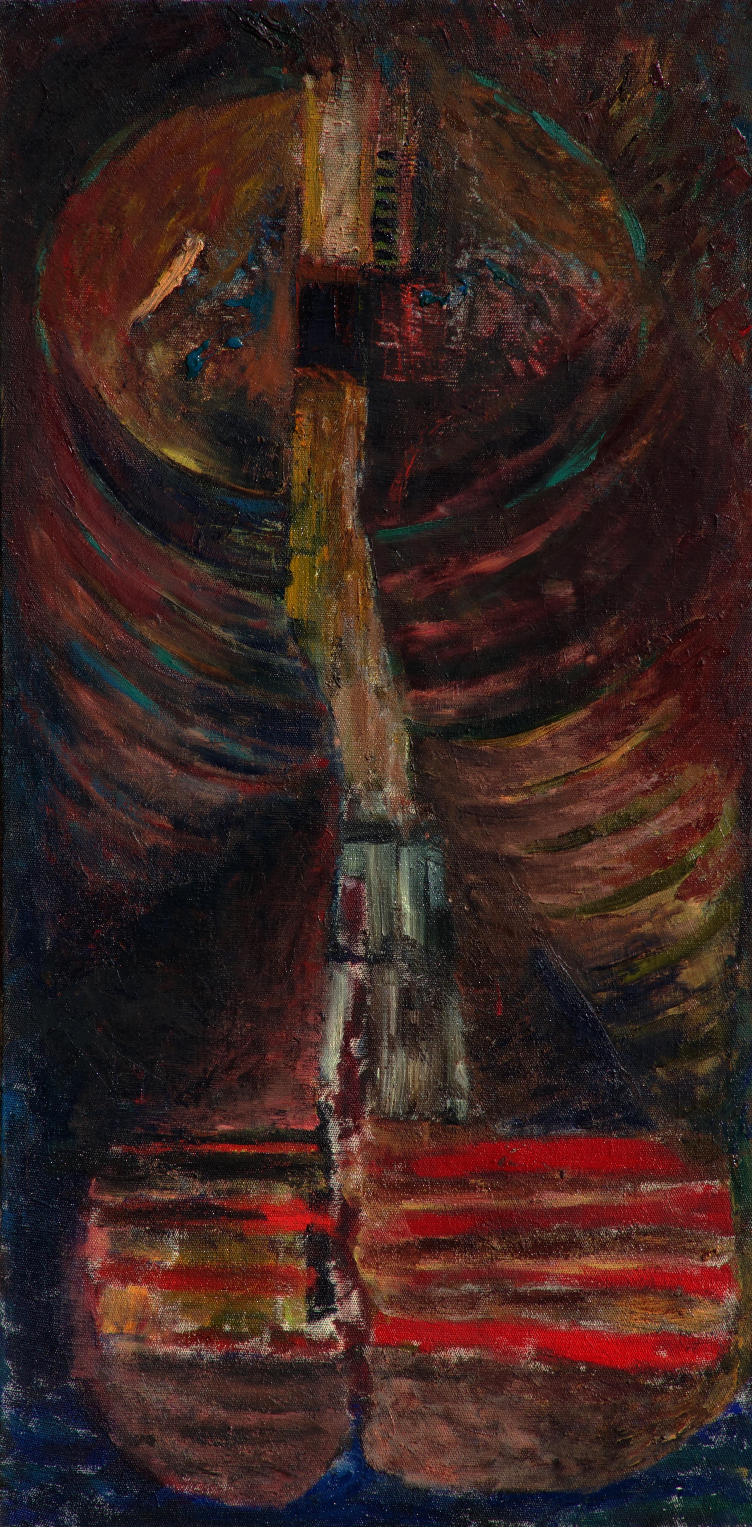 TORSO (1986)