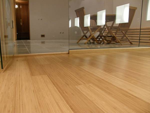 bamboo floor new orleans how do i install