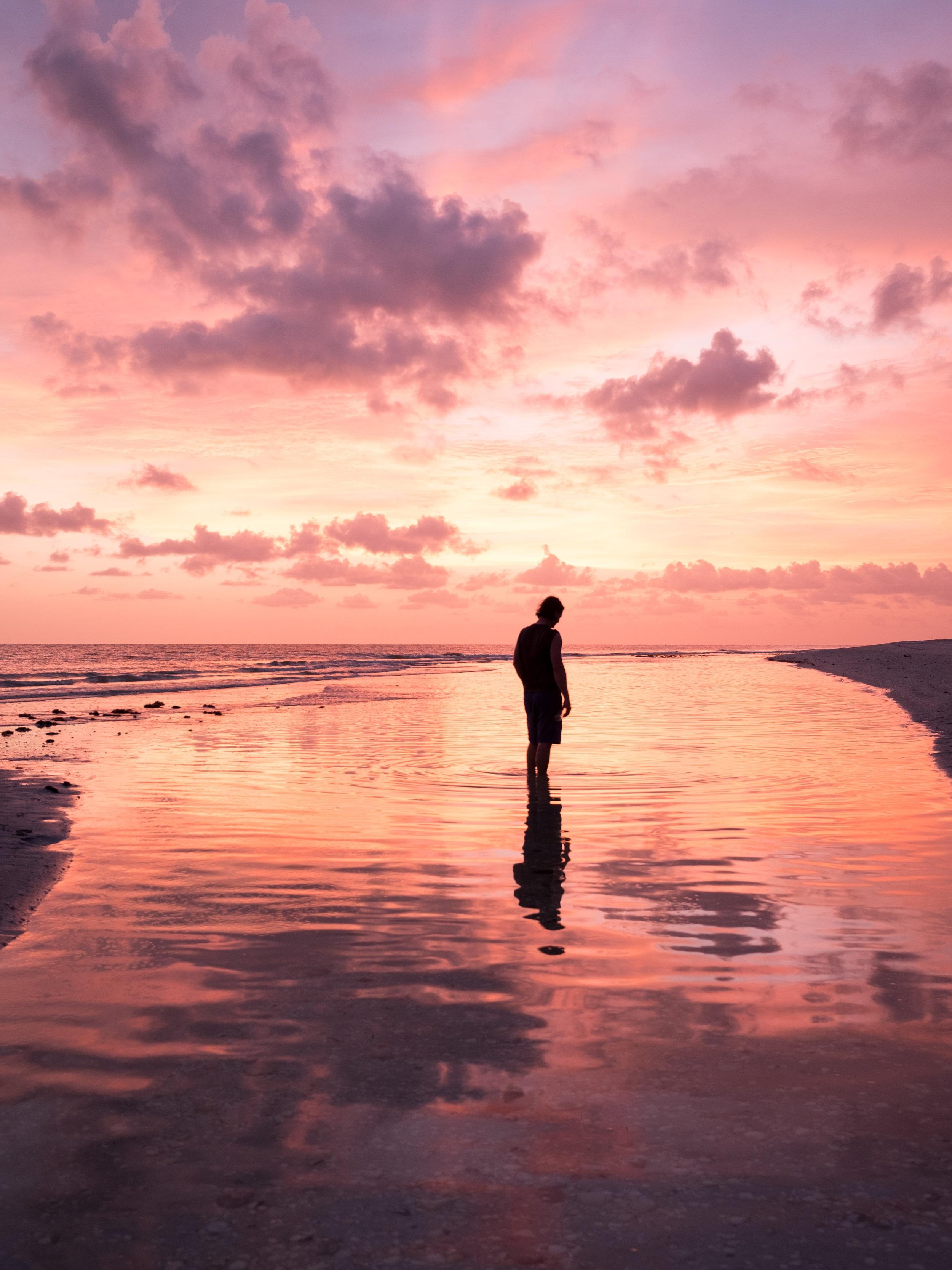 sanibel+island+sunset+katelin+reeser