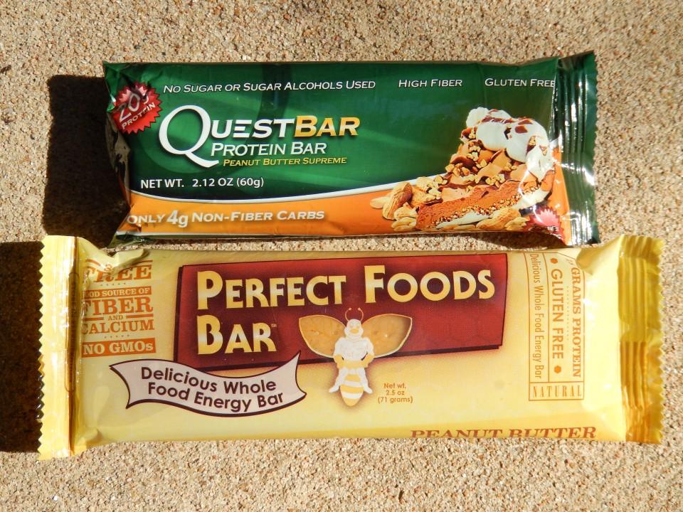 Perfect Foods Bar