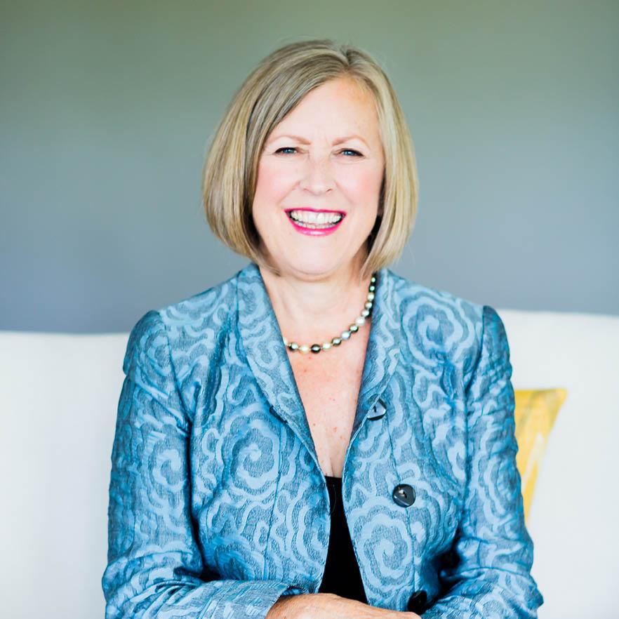Paula LeDuc,<br/>Founder