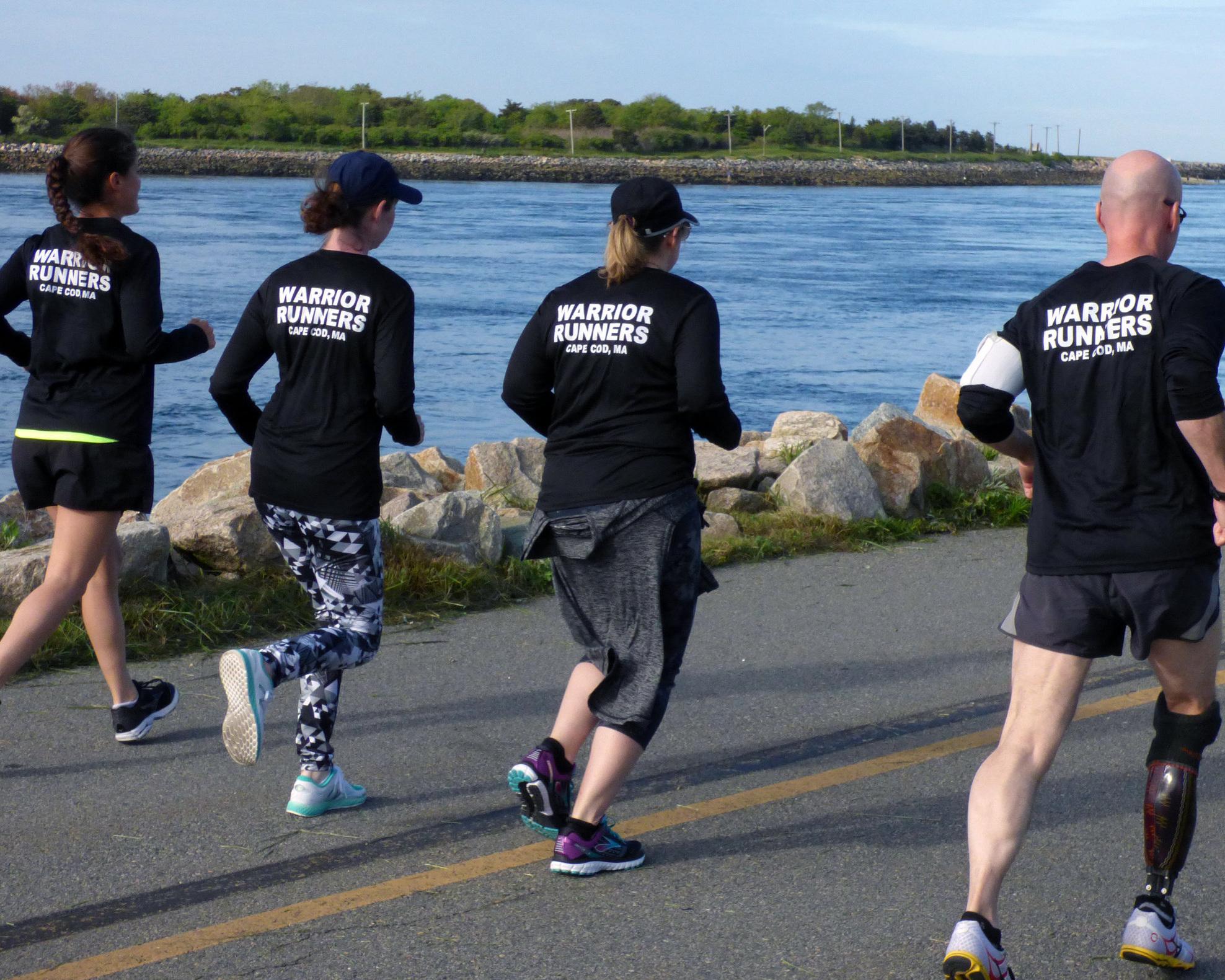 Cape Cod Canal 4-Mile Fun Run