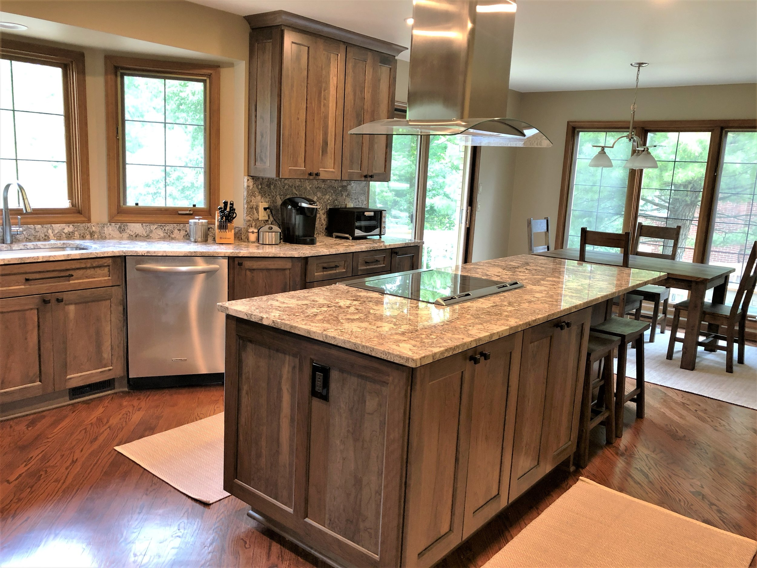 Northville Kitchen Renovation