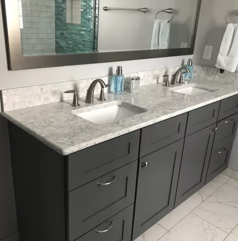 Converted Bedroom to Master Bath