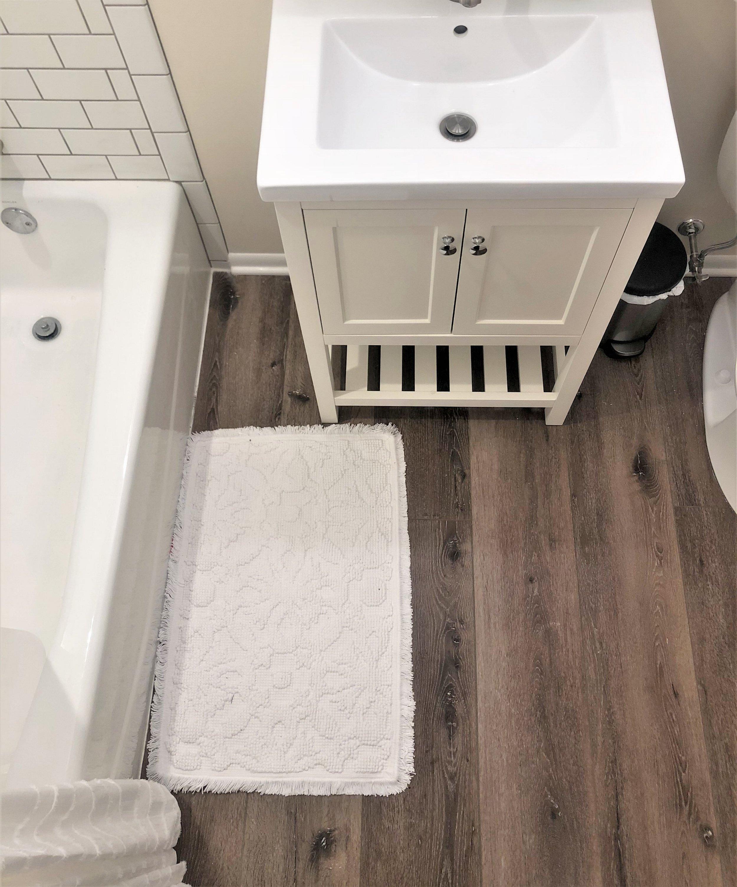 bathroom renovation in Ann Arbor