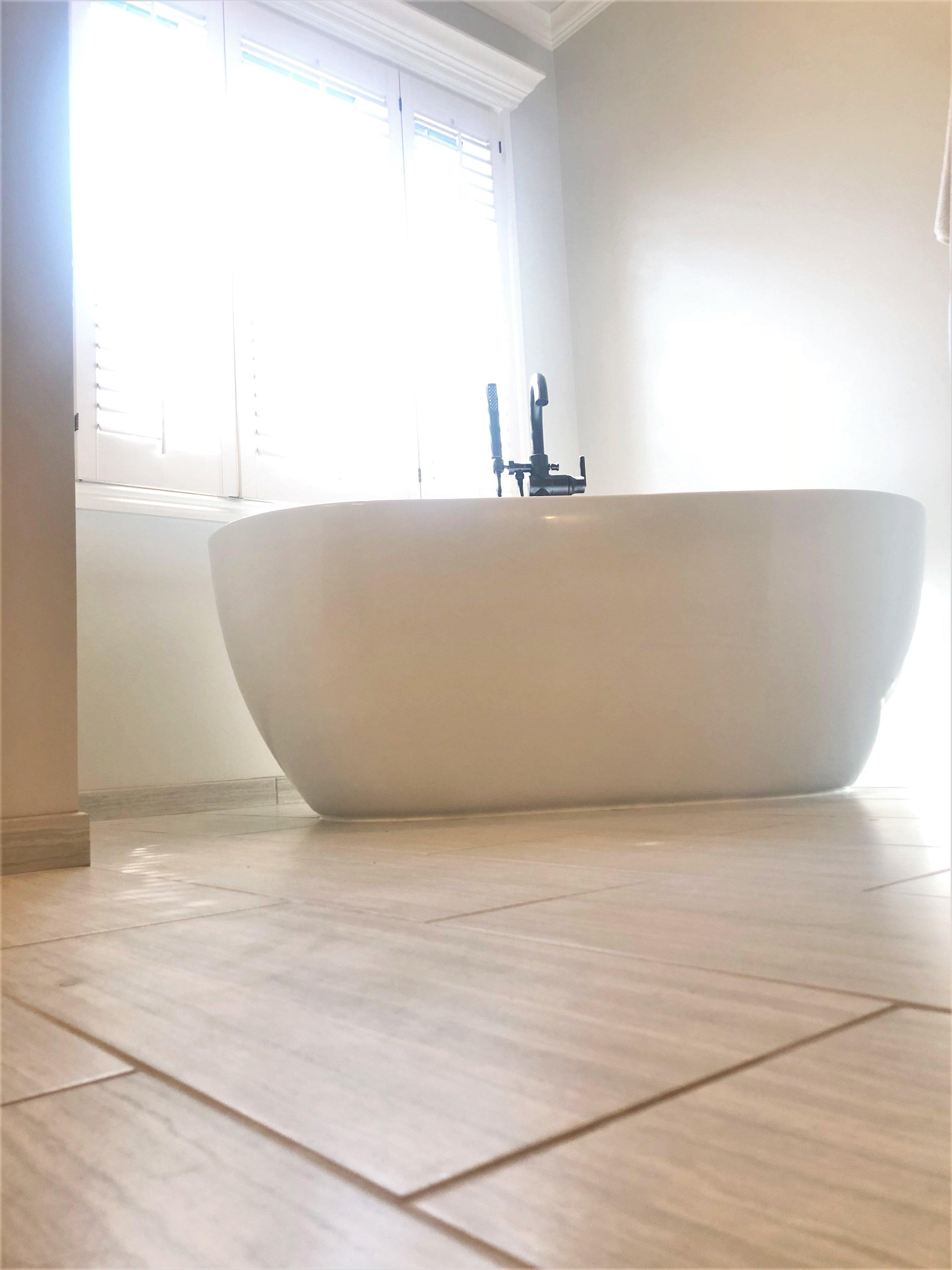 Bathtub and floor update.jpg