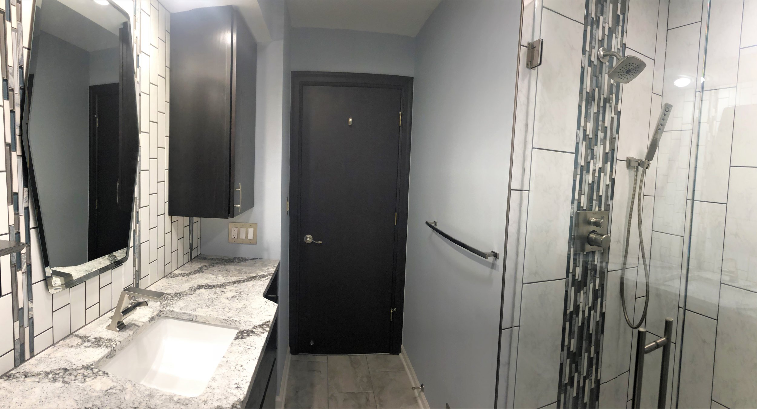 Plymouth Bathroom Renovation