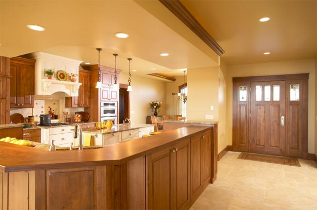 kitchen cabinet - Woodharbor