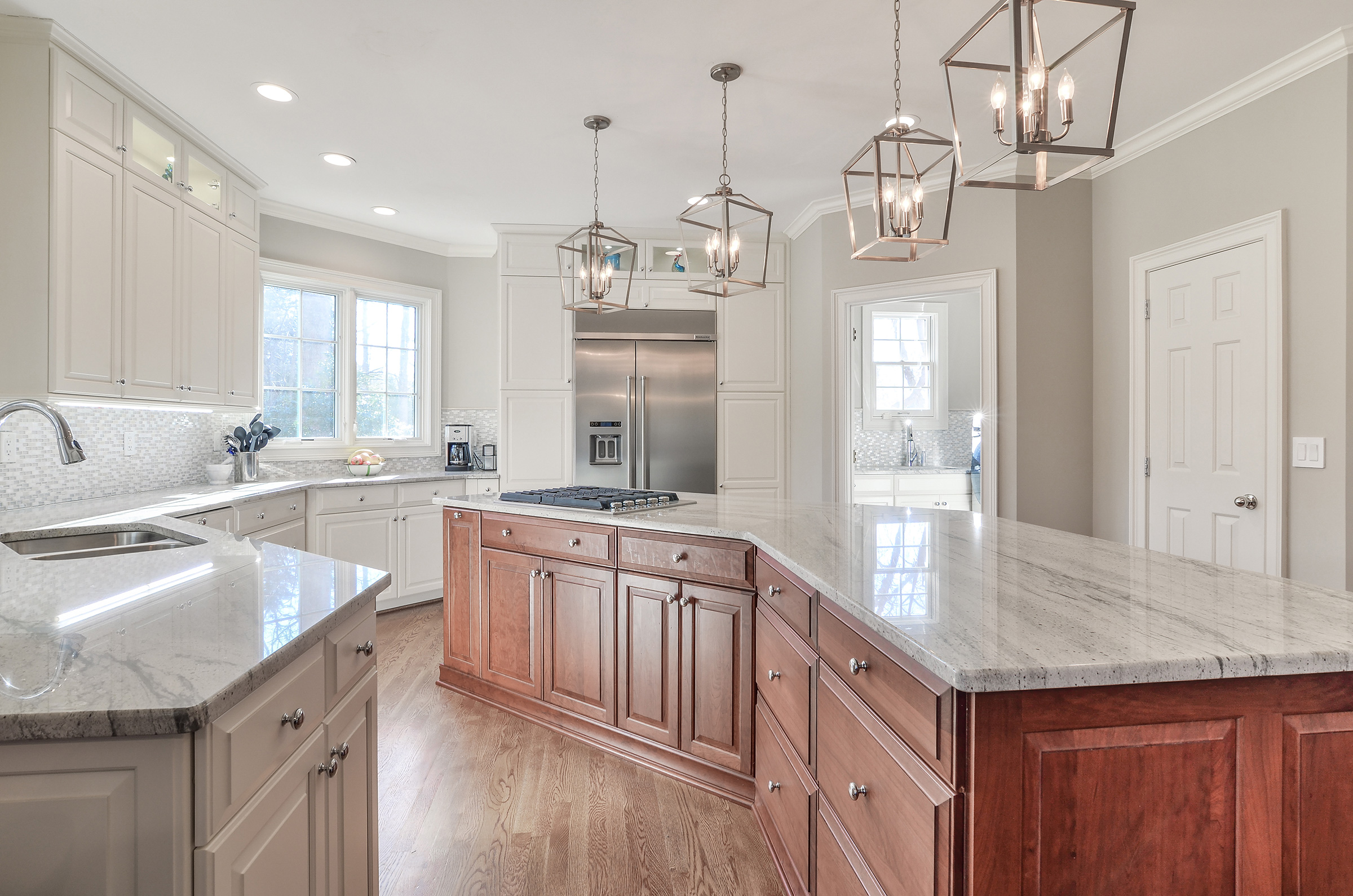 kitchen remodeling and installation