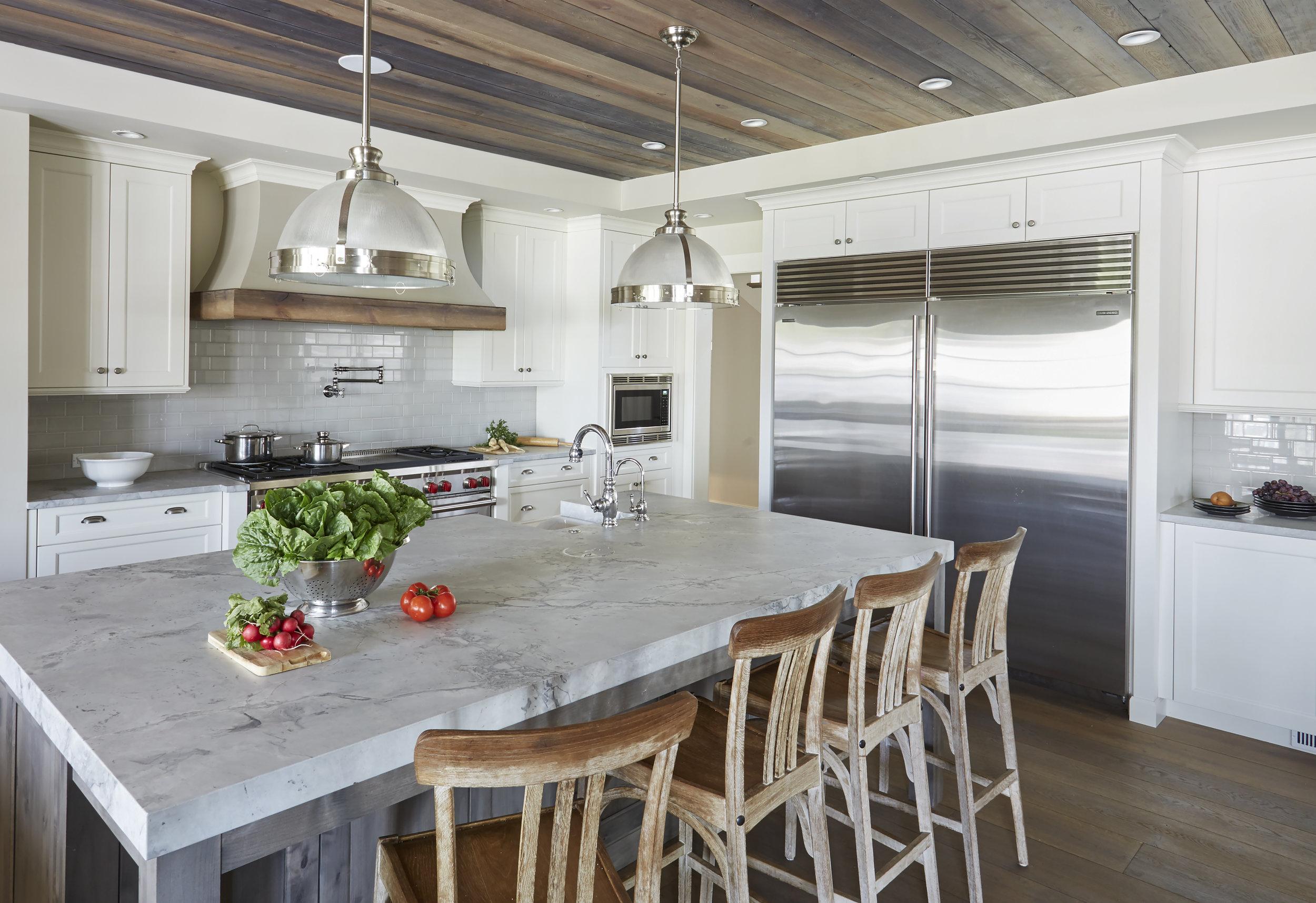 Kitchen cabinet installers