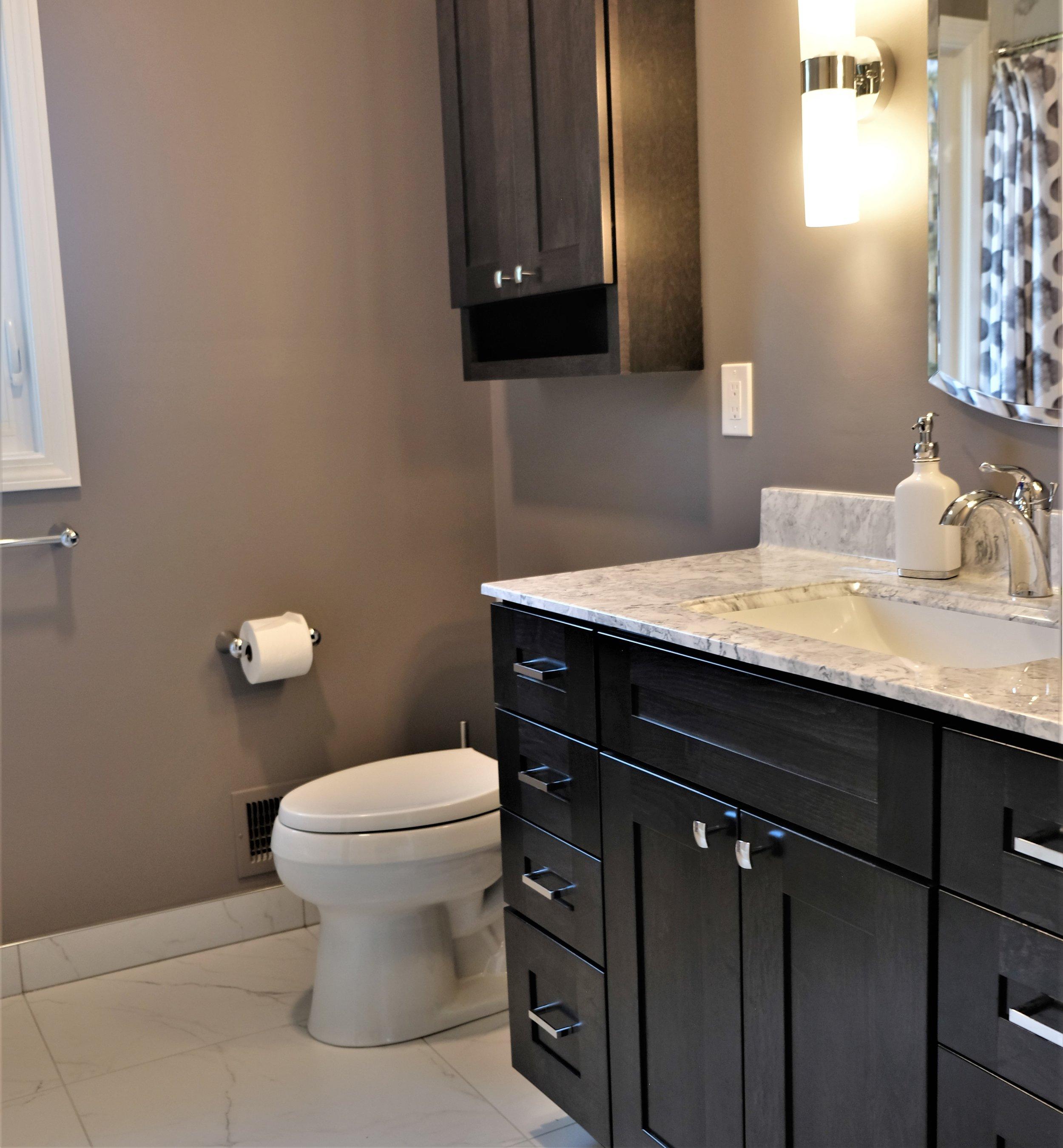 Bathroom Remodeling Ann Arbor