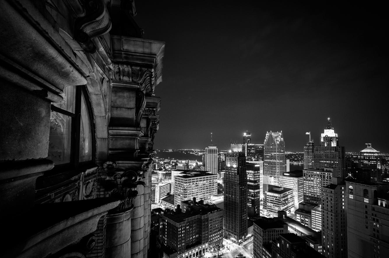 Gotham Detroit 2014